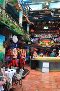 Locali con musica salsa a Miami