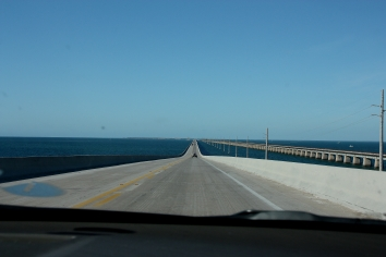 Ponti dell' Autostrada 1 verso Key West