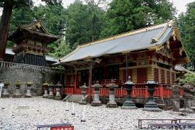 Tempio di Nikko