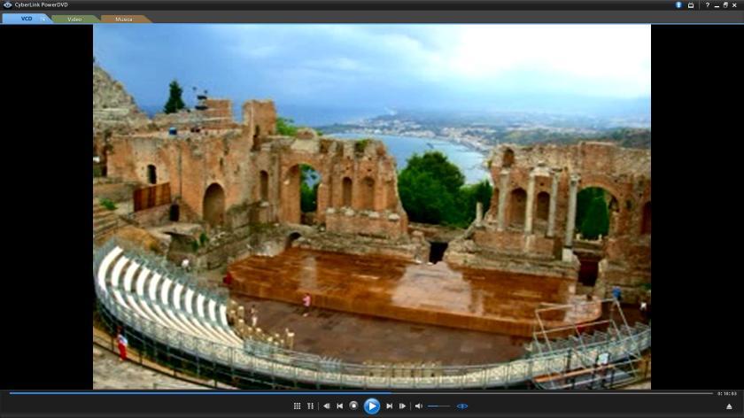 Teatro Greco-Romano a Taormina