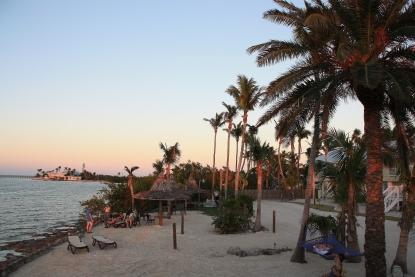Lime Tree Bay Resort Florida Keys