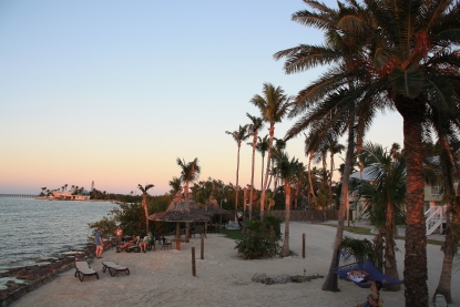 Lime Tree Bay Resort Florida Keys