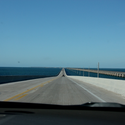 Florida Keys Higway