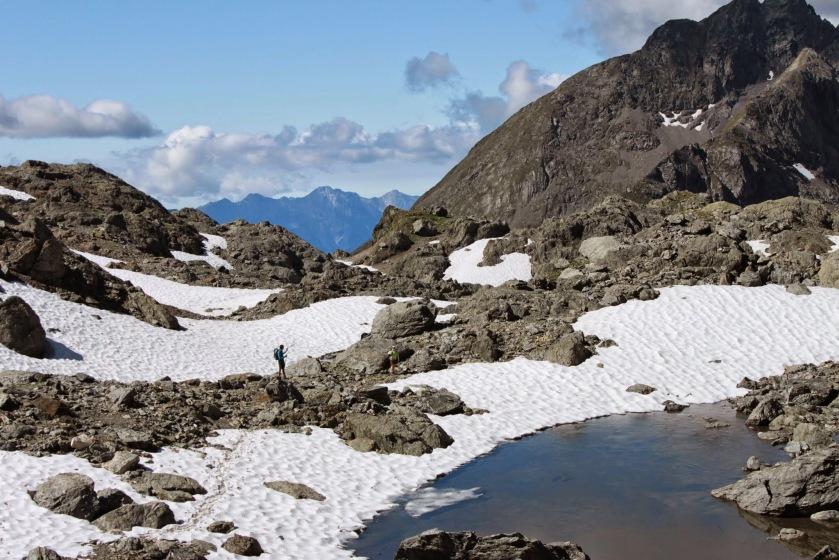 Alpi Orobie Bergamasche