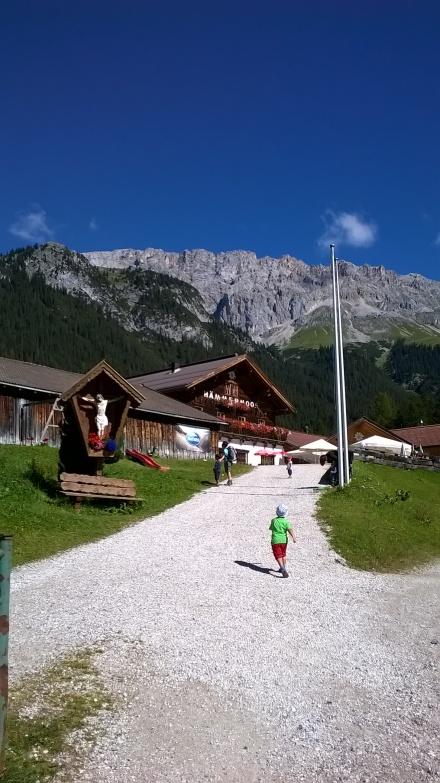 Austria Leutash