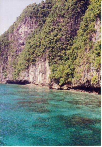 Mar delle Andamane