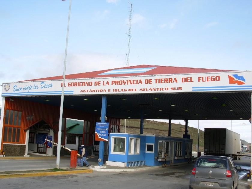 Confine Argentino
