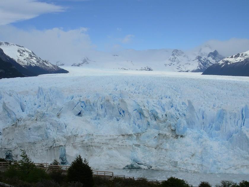 Ghiacciaio del Perito Moreno