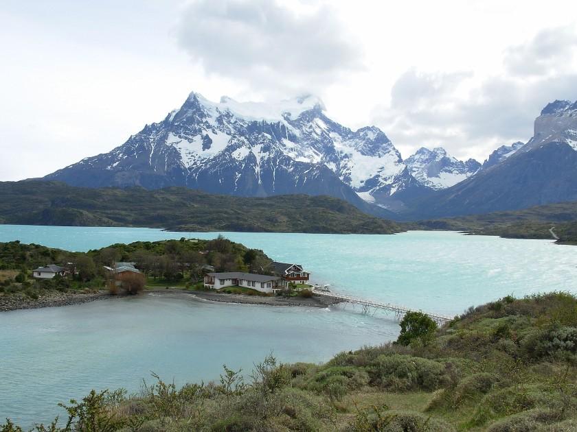 Patagonia Cilena