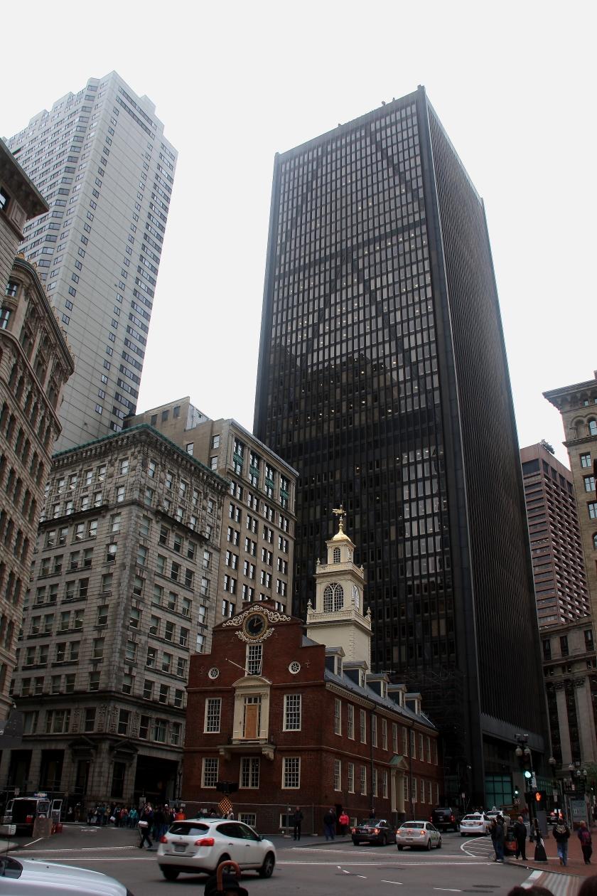 Centro di Boston