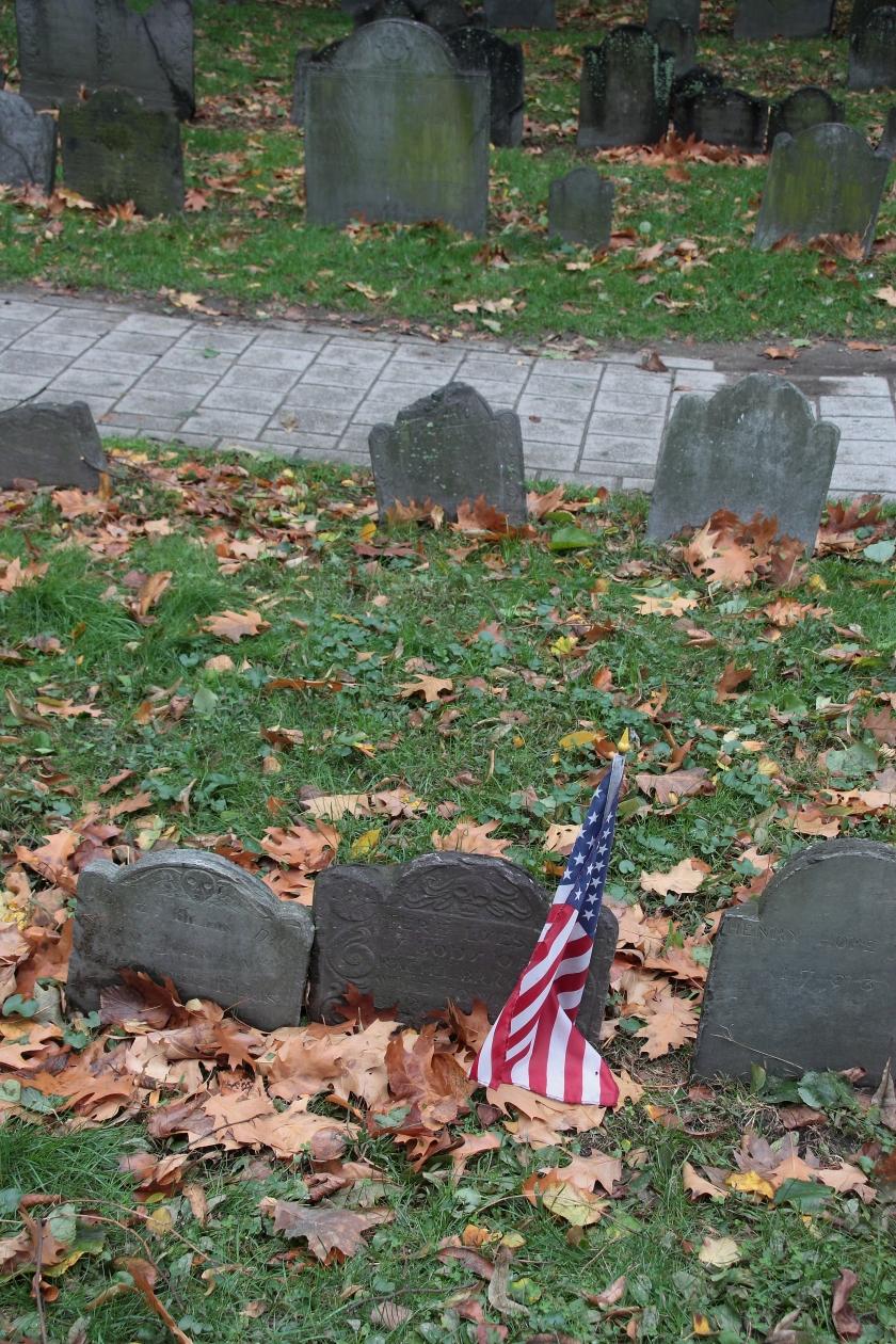Cimitero di Boston