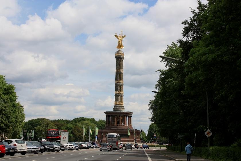 Berlino Tiergarten