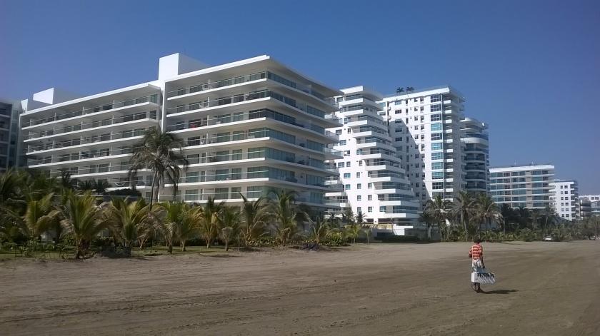 Hotel di lusso a Cartagena de Indias