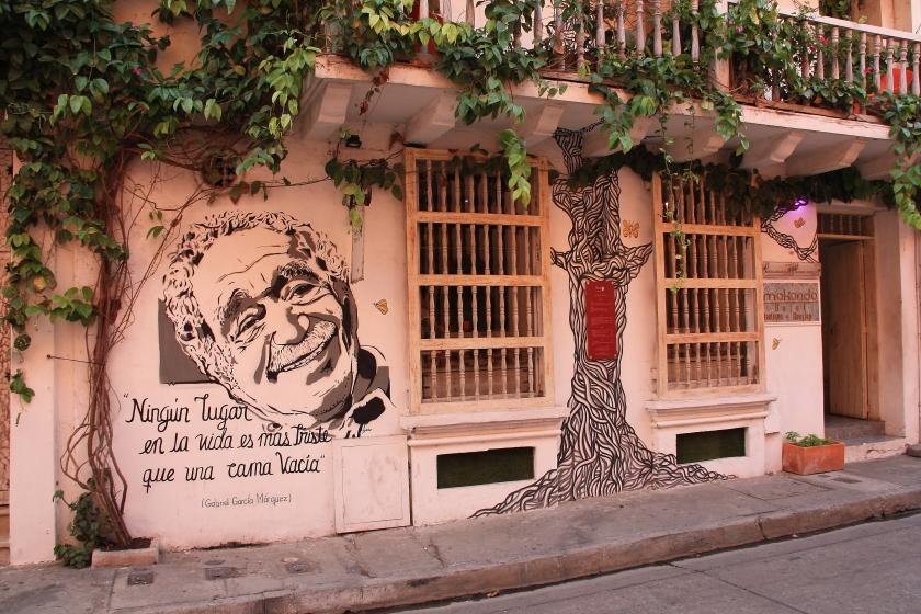 Strade di Cartagena