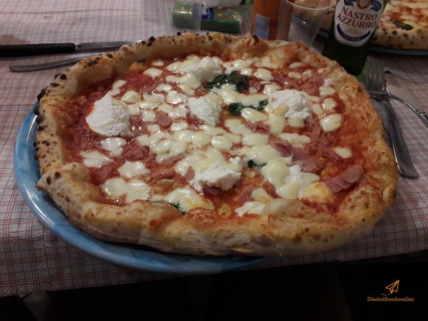 La Pizza di Napoli