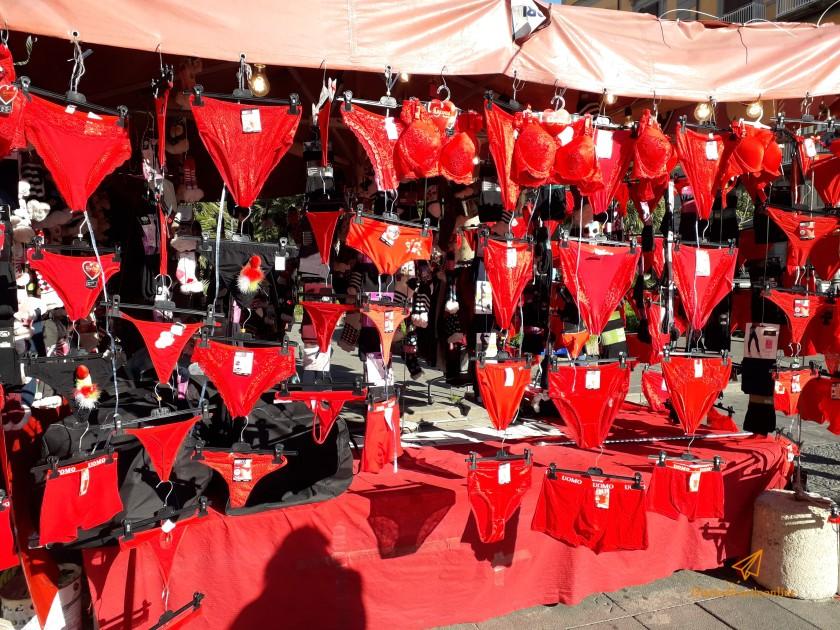 Tradizioni per Capodanno a Napoli