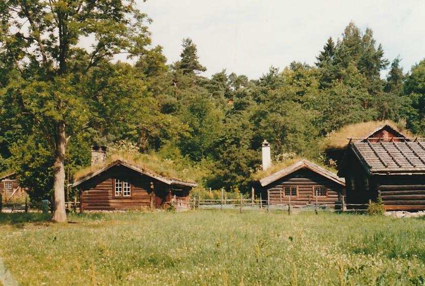 Museo del folclore Oslo
