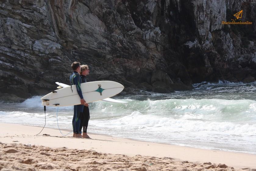 Surf a Sagres