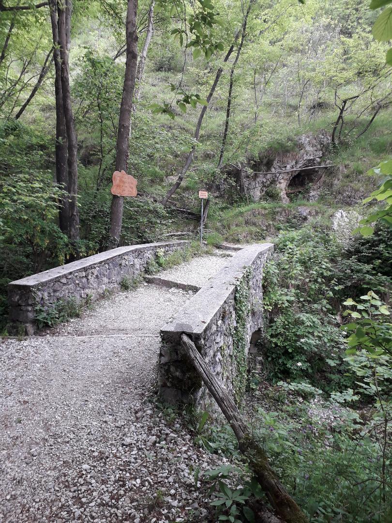 Sentiero per Selvino