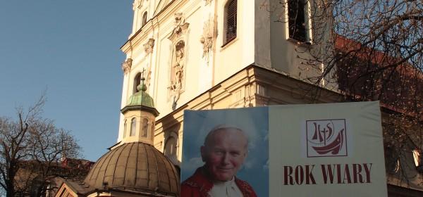 Chiese di Cracovia